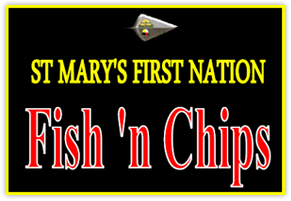 fish n chips logo